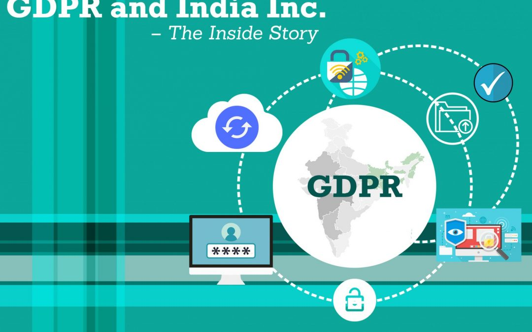 GDPR and its Implications on India Inc.