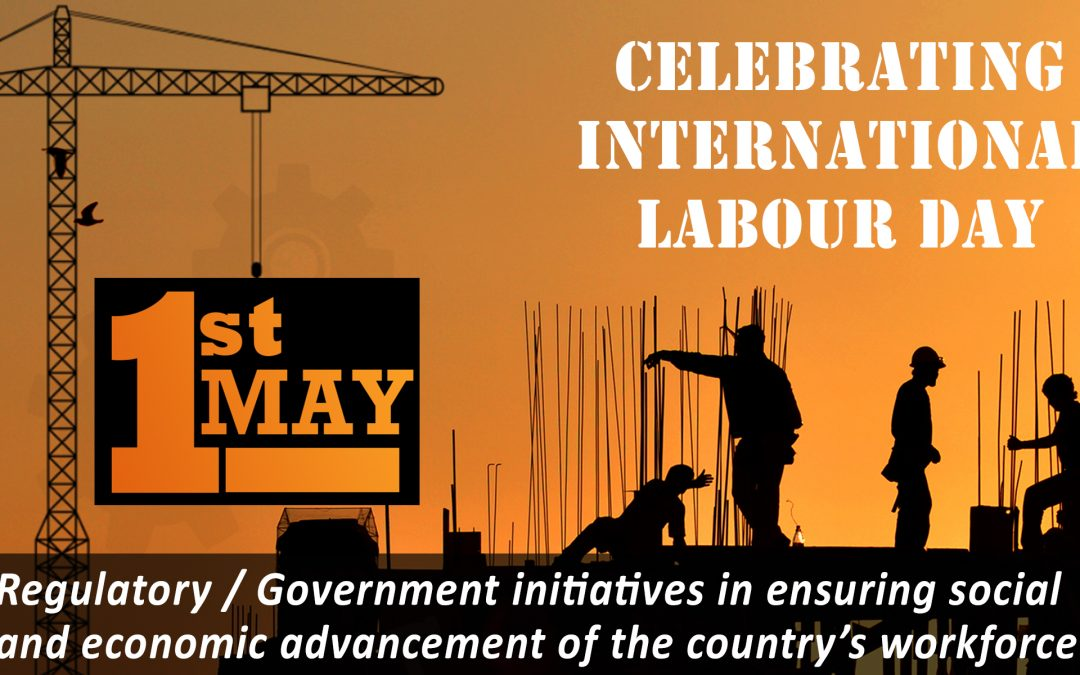 Celebrating International Labour Day